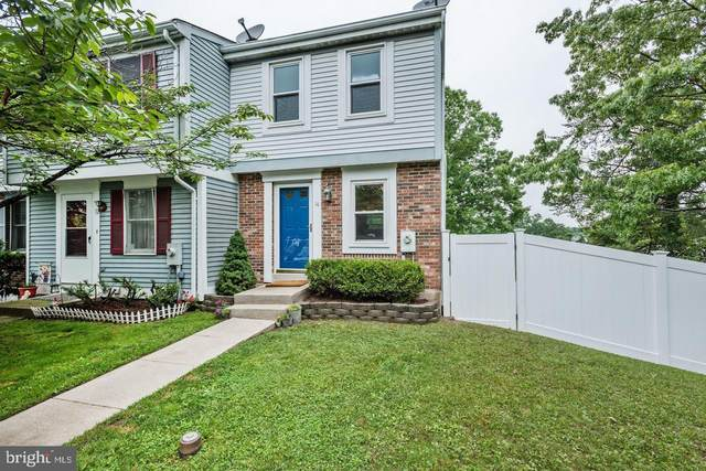 14 Verity Court, BALTIMORE, MD 21236 (#MDBC493128) :: RE/MAX Advantage Realty