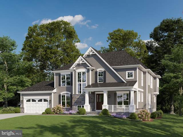 7204 Bybrook Lane, CHEVY CHASE, MD 20815 (#MDMC706352) :: Network Realty Group