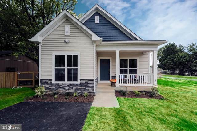611 Elm St, STEVENSVILLE, MD 21666 (#MDQA143850) :: Great Falls Great Homes
