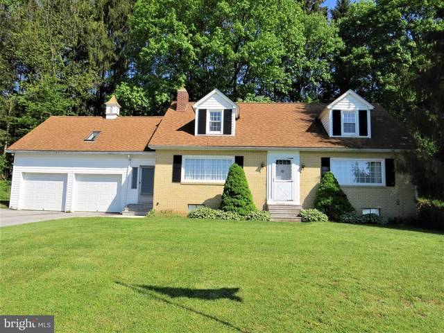 452 Idaville York Springs Road, GARDNERS, PA 17324 (#PAAD111320) :: The Heather Neidlinger Team With Berkshire Hathaway HomeServices Homesale Realty