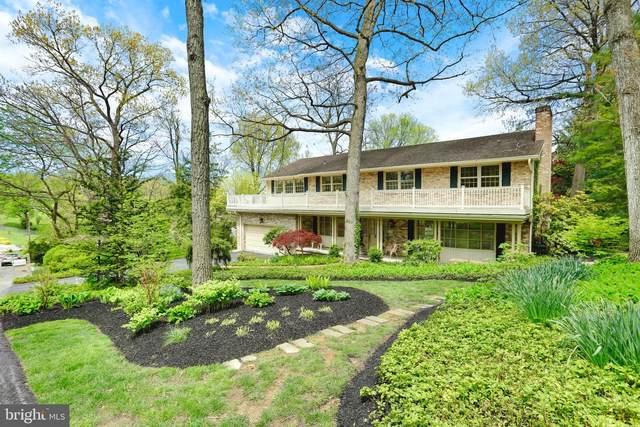 1735 Hillock Lane, YORK, PA 17403 (#PAYK137114) :: Flinchbaugh & Associates