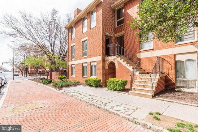 544 S Charles Street R75, BALTIMORE, MD 21201 (#MDBA509366) :: SURE Sales Group