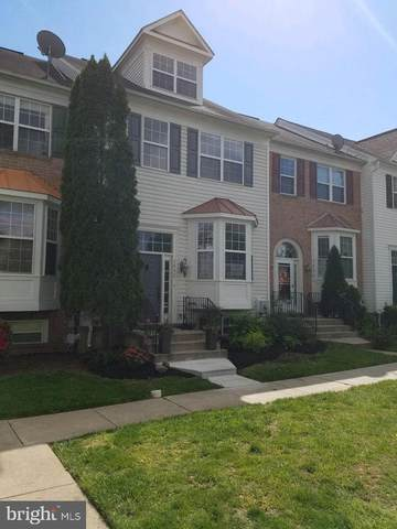 2612 Cameron Way, FREDERICK, MD 21701 (#MDFR263692) :: The Bob & Ronna Group