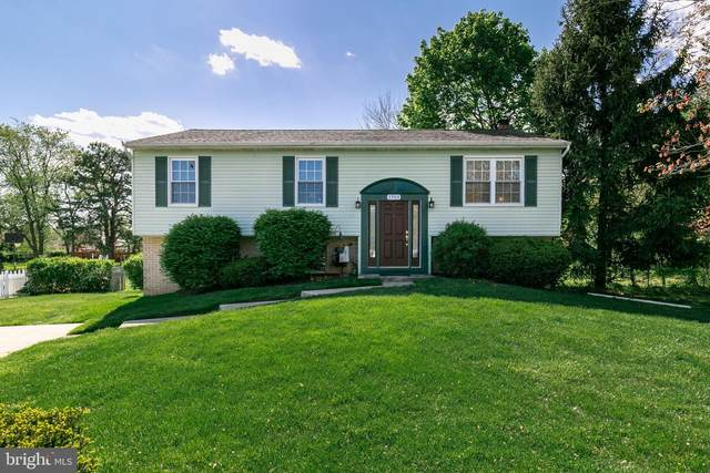 1703 Victoria Lane, WATERFORD WORKS, NJ 08089 (#NJCD392886) :: Bob Lucido Team of Keller Williams Integrity