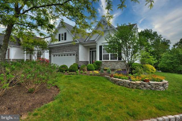 4394 Buttercup Circle, COLLEGEVILLE, PA 19426 (#PAMC647754) :: RE/MAX Main Line