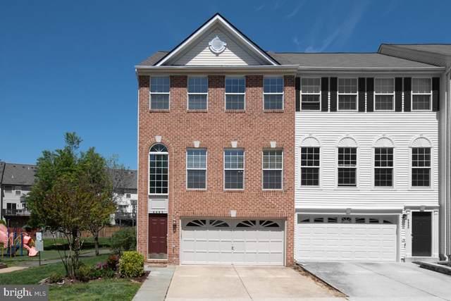 6662 Patent Parish Lane, ALEXANDRIA, VA 22315 (#VAFX1126990) :: The Licata Group/Keller Williams Realty