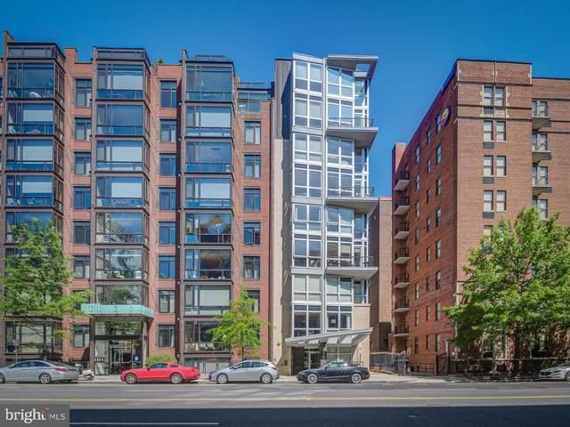 1209 13TH Street NW #407, WASHINGTON, DC 20005 (#DCDC467970) :: The Licata Group/Keller Williams Realty