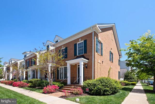 3651 Tavistock Road, FREDERICK, MD 21704 (#MDFR263694) :: SURE Sales Group