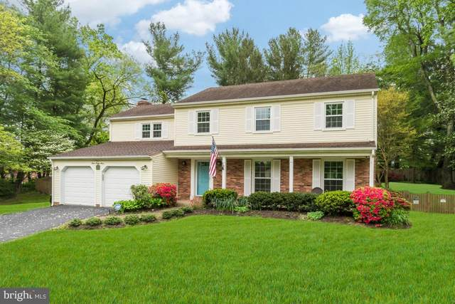 1227 Old Stable Road, MCLEAN, VA 22102 (#VAFX1126998) :: RE/MAX Cornerstone Realty