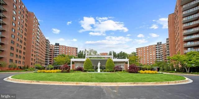 4201 Cathedral Avenue NW 1110E, WASHINGTON, DC 20016 (#DCDC467978) :: LoCoMusings