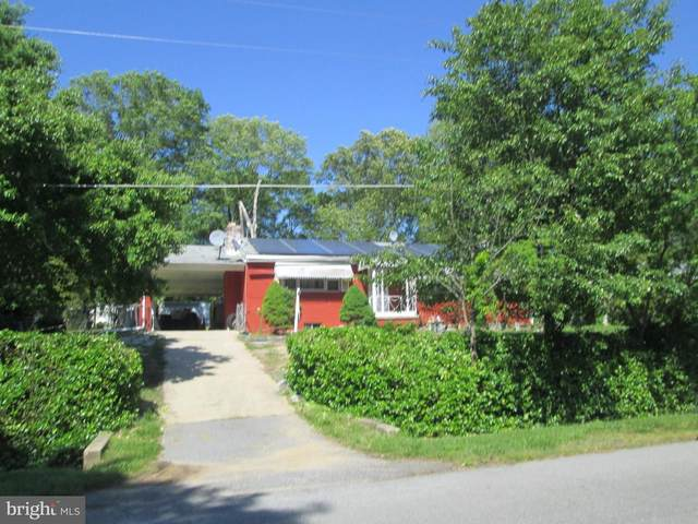 16510 Rolling Tree Road, ACCOKEEK, MD 20607 (#MDPG567528) :: ExecuHome Realty