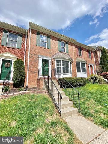 1206 Kirby Circle, BEL AIR, MD 21015 (#MDHR246398) :: Radiant Home Group