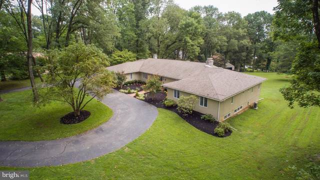 16 Orchard Lane, ROSE VALLEY, PA 19086 (#PADE518024) :: The Matt Lenza Real Estate Team