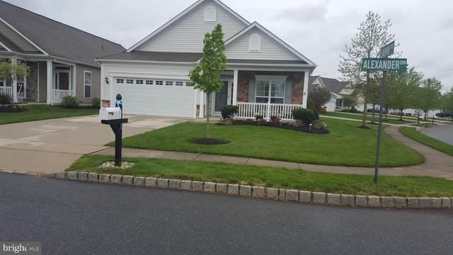 2 Alexander Drive, HAMMONTON, NJ 08037 (#NJAC113606) :: Erik Hoferer & Associates