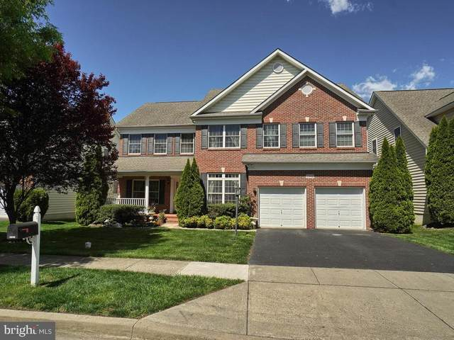 3948 Braveheart Circle, FREDERICK, MD 21704 (#MDFR263700) :: SURE Sales Group