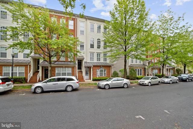 630 A Main Street, GAITHERSBURG, MD 20878 (#MDMC706412) :: The Licata Group/Keller Williams Realty