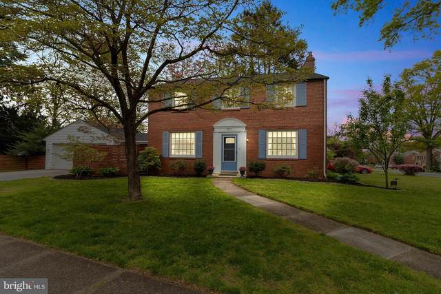 301 S Norwinden Drive, SPRINGFIELD, PA 19064 (#PADE518032) :: Nexthome Force Realty Partners