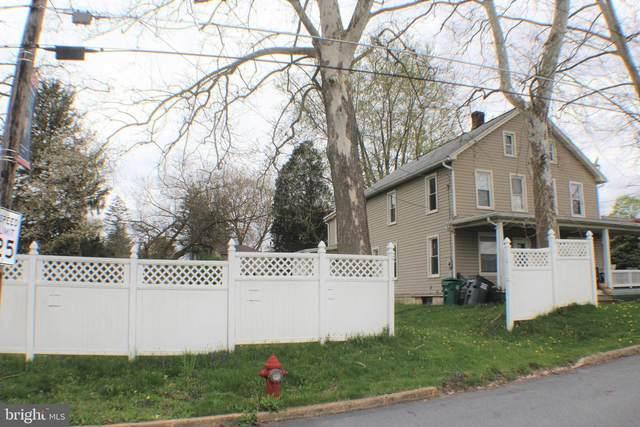 272 N 8TH Street, LEHIGHTON, PA 18235 (#PACC116052) :: The Team Sordelet Realty Group