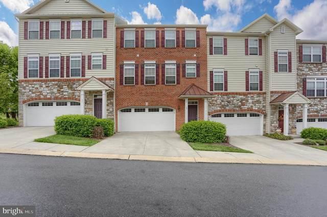 45 Indiana Circle, LEMOYNE, PA 17043 (#PACB123296) :: The Joy Daniels Real Estate Group