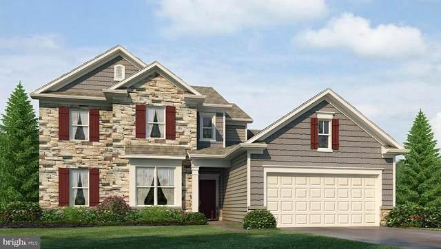 716 Scarlet Sky Drive, WESTMINSTER, MD 21157 (#MDCR196448) :: Eng Garcia Properties, LLC