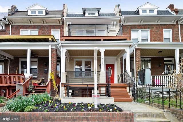 2120 NW 2ND Street NW, WASHINGTON, DC 20001 (#DCDC467998) :: The Licata Group/Keller Williams Realty