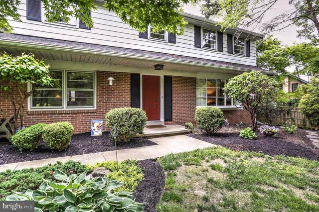 38 S Conestoga Drive, LANCASTER, PA 17602 (#PALA162588) :: Bob Lucido Team of Keller Williams Integrity