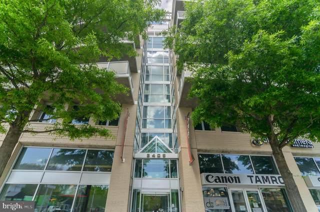3409 Wilson Boulevard #601, ARLINGTON, VA 22201 (#VAAR162362) :: City Smart Living
