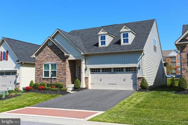 322 Gallant Fox Drive, HAVRE DE GRACE, MD 21078 (#MDHR246408) :: Bob Lucido Team of Keller Williams Integrity