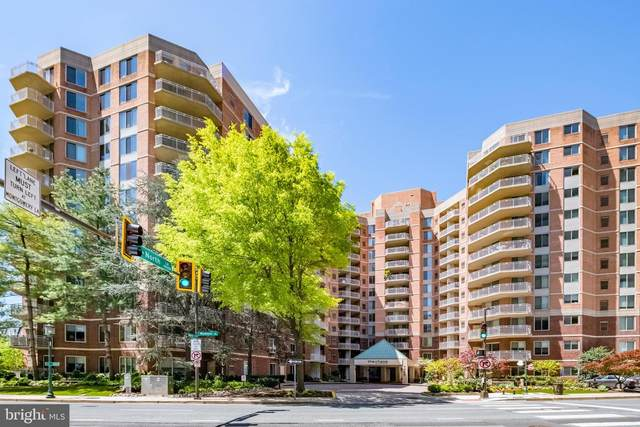 7500 Woodmont Avenue S902, BETHESDA, MD 20814 (#MDMC706456) :: Tom & Cindy and Associates