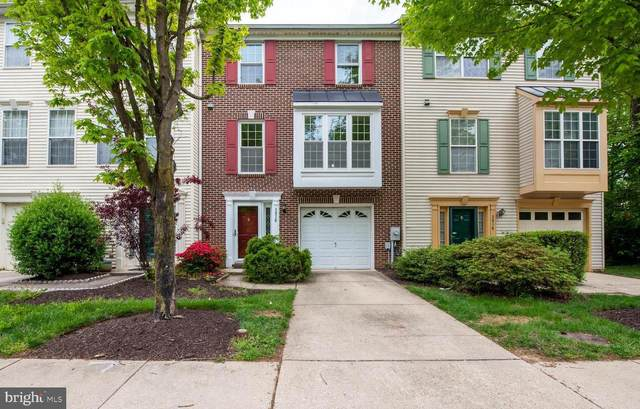 3018 Beaver Creek Road, LAUREL, MD 20724 (#MDAA433318) :: Bob Lucido Team of Keller Williams Integrity