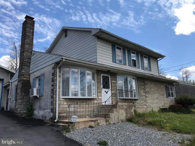 576 Old York Road, NEW CUMBERLAND, PA 17070 (#PAYK137146) :: The Joy Daniels Real Estate Group