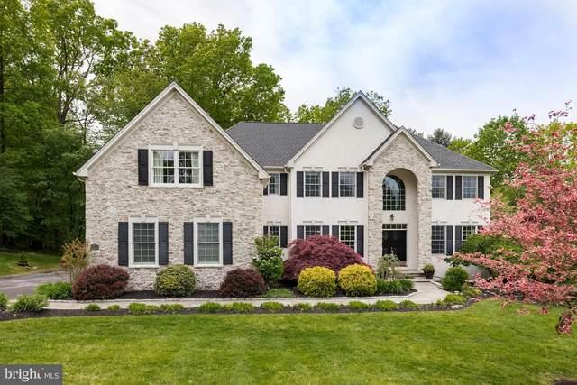 1 Amanda Lane, WEST CHESTER, PA 19380 (#PACT505586) :: John Lesniewski | RE/MAX United Real Estate