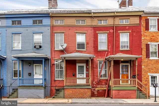213 Chambersburg Street, GETTYSBURG, PA 17325 (#PAAD111330) :: Flinchbaugh & Associates