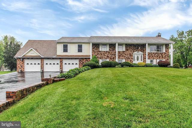 957 Barlow Drive, GETTYSBURG, PA 17325 (#PAAD111332) :: The Joy Daniels Real Estate Group