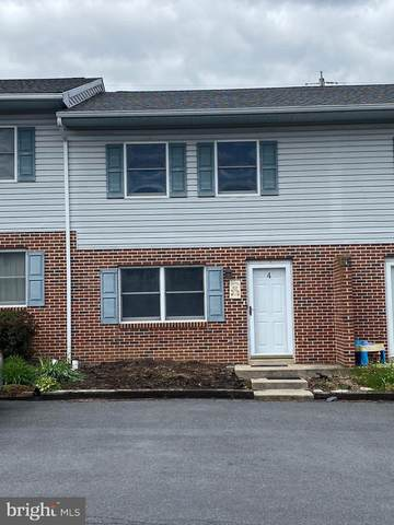 57 West Cabin Hollow Rd W #4, DILLSBURG, PA 17019 (#PAYK137158) :: TeamPete Realty Services, Inc
