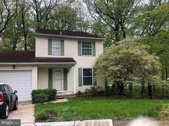 33 Fox Run Way, ARNOLD, MD 21012 (#MDAA433334) :: Blackwell Real Estate