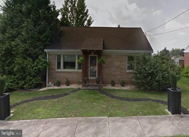 520 Elm Street, DENVER, PA 17517 (#PALA162602) :: The John Kriza Team