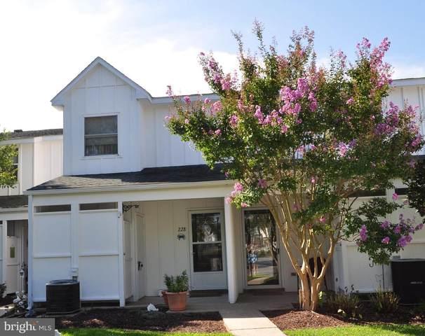 38274 Hummingbird Lane #228, SELBYVILLE, DE 19975 (#DESU160556) :: The Rhonda Frick Team
