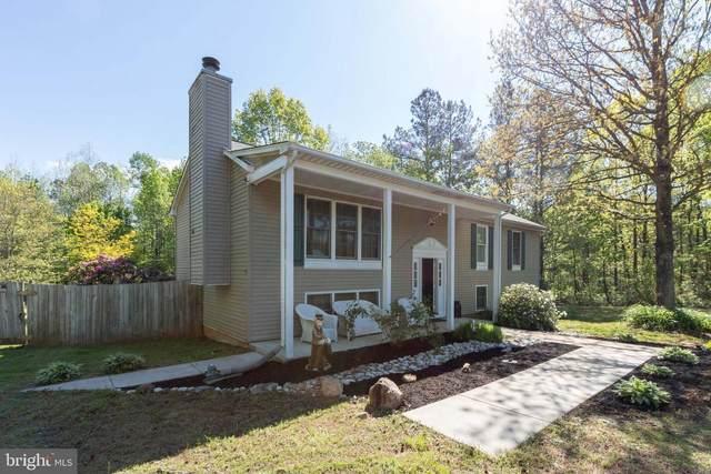 13353 Post Oak Road, SPOTSYLVANIA, VA 22551 (#VASP221692) :: Debbie Dogrul Associates - Long and Foster Real Estate