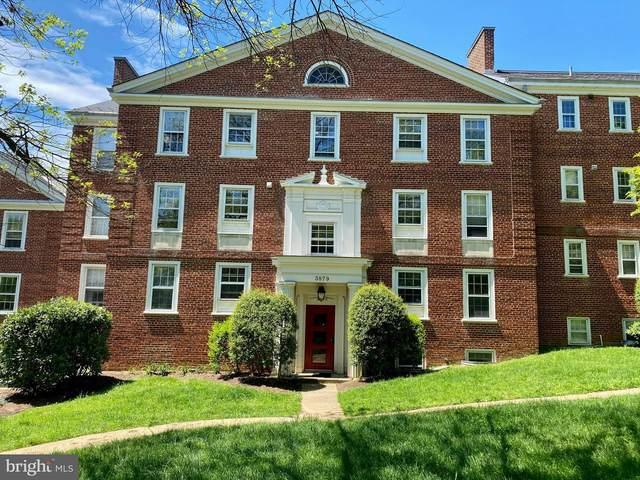 3879 Rodman Street NW A61, WASHINGTON, DC 20016 (#DCDC468074) :: SP Home Team
