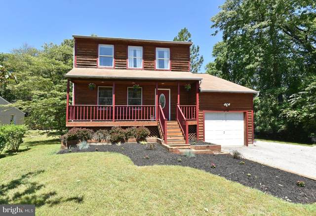 8173 Forest Glen Drive, PASADENA, MD 21122 (#MDAA433340) :: The Licata Group/Keller Williams Realty