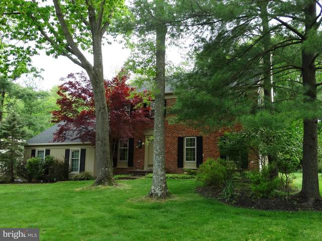 2 Hunters Run, SPRING HOUSE, PA 19477 (#PAMC647808) :: Bob Lucido Team of Keller Williams Integrity