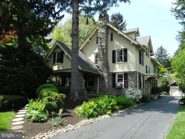 126 Montrose Avenue B, BRYN MAWR, PA 19010 (#PADE518058) :: The John Kriza Team
