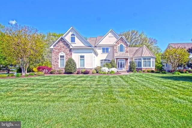 35803 Tarpon Drive, LEWES, DE 19958 (#DESU160560) :: Linda Dale Real Estate Experts