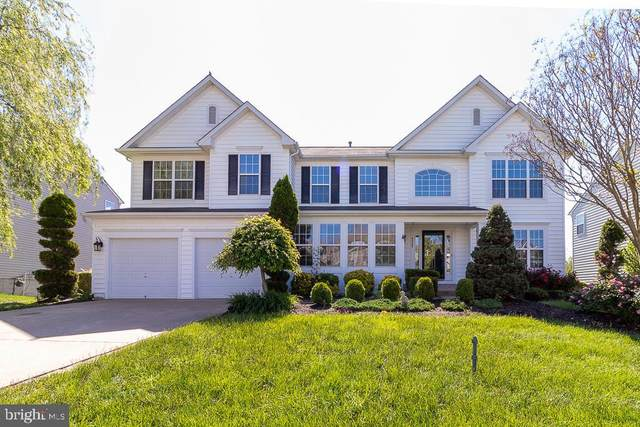 9523 Laurel Oak Drive, FREDERICKSBURG, VA 22407 (#VASP221696) :: RE/MAX Cornerstone Realty