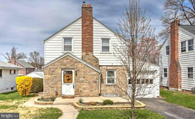 3914 Derry Street, HARRISBURG, PA 17111 (#PADA121176) :: TeamPete Realty Services, Inc