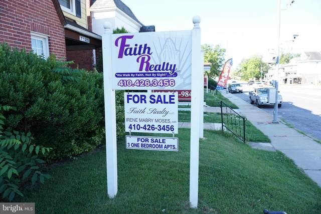 7127 Harford Road, BALTIMORE, MD 21234 (#MDBA509538) :: Corner House Realty