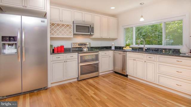 1240 Titania Lane, MCLEAN, VA 22102 (#VAFX1127166) :: RE/MAX Cornerstone Realty