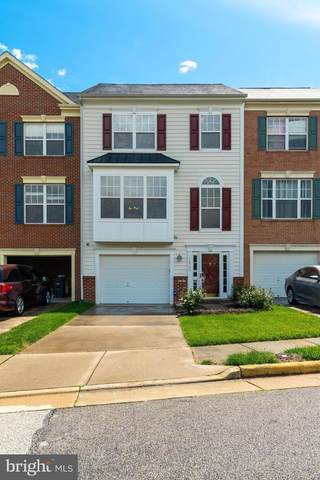 16734 Sweeney Lane, WOODBRIDGE, VA 22191 (#VAPW494212) :: LoCoMusings