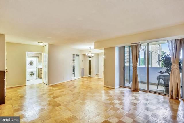 4601 N Park Avenue 810-K, CHEVY CHASE, MD 20815 (#MDMC706534) :: Jennifer Mack Properties